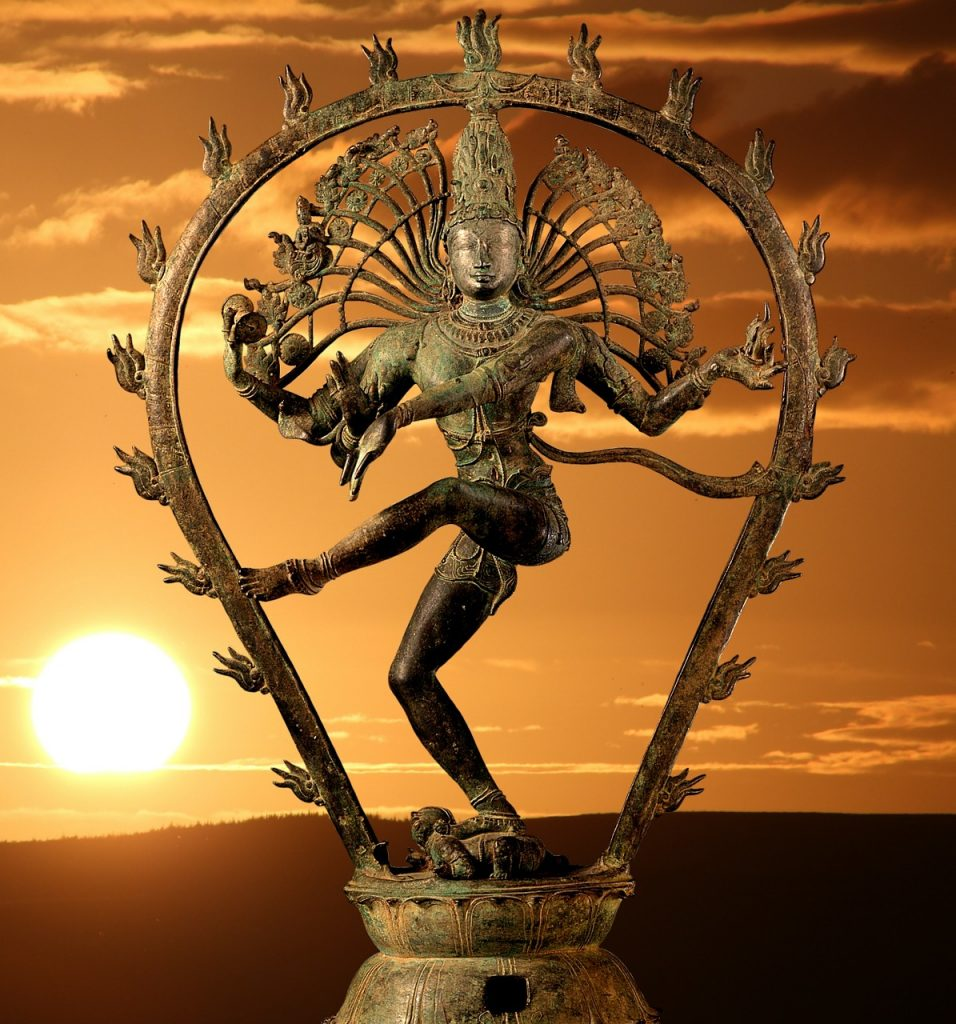 Shiva worship as remedies for a vedic astrology chart