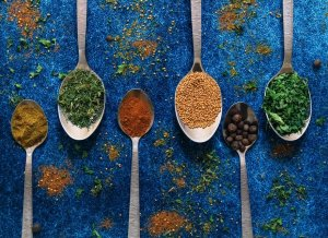 Ayurvedic herbs as astrological remedies