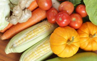 Food in jyotisch astrology